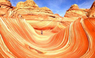 Beautiful The Arizona wave