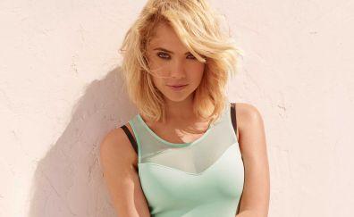 Hot, blonde Candice Accola