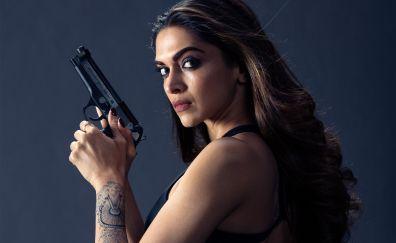 Hot Deepika padukone in xxx return of xander cage movie