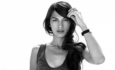 Celebrity Elodie Yung