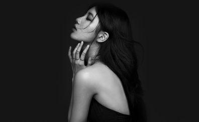 Bae Suzy, south korean actress, singer