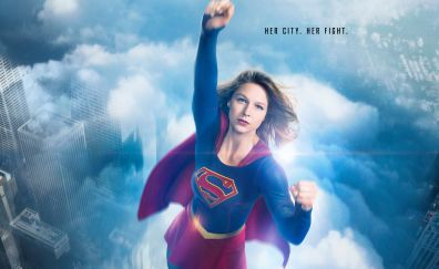 Supergirl 2016 TV series