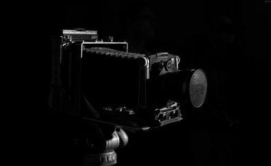 Camera, Schneider Kreuznach
