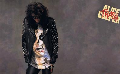 Alice Cooper musician