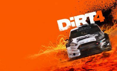 Dirt 4, Dirt Rally 2017 video game