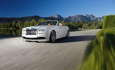 2016 Rolls-Royce Dawn By Spofec