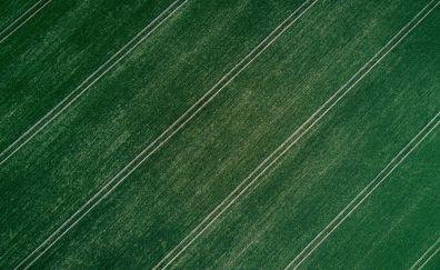 Landscape, aerial view, nature