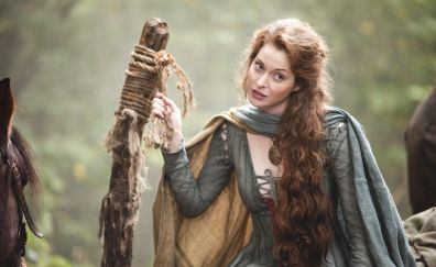 Esme Bianco, game of thrones, TV show, 5k