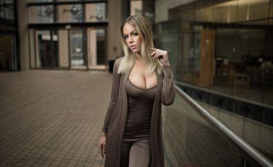 Hot Heidi, girl, model