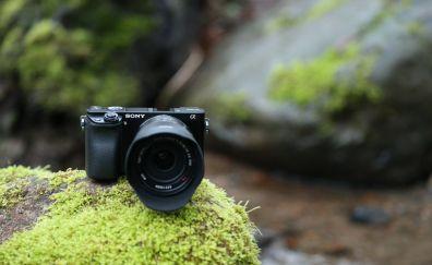 Sony a6000 alpha camera