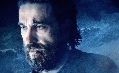 Na granicy, The High Frontier, 2016 movie, Marcin Dorociński, actor