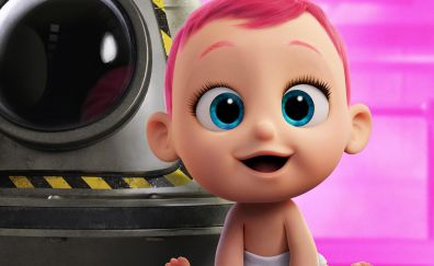 Baby of Storks Animation cartoon movie 2016