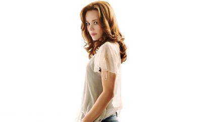 The Time Traveler's Wife, celebrity, Rachel McAdams