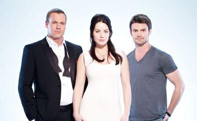 Saving Hope, TV show, cast