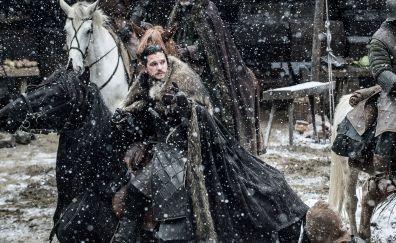 Jon snow, Kit Harington, actor, game of thrones, TV show