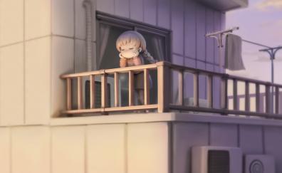 Madotsuki, Yume Nikki, anime