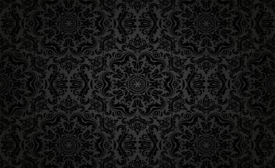 Dark, texture, abstract