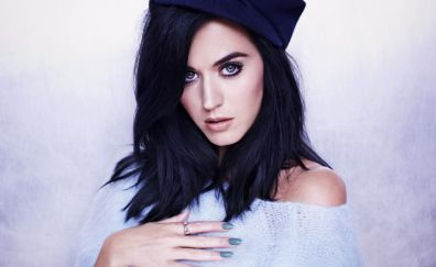 American celebrity Katy Perry