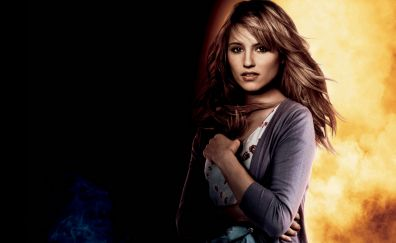 I Am Number Four, 2011 movie, Dianna Agron, actress