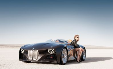 The BMW 328 Homage cars, luxury cars, sports car