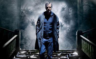 Mirrors, 2008 Horror movie, Kiefer Sutherland