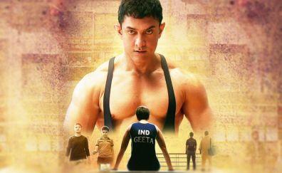 Dangal 2016 Bollywood movie
