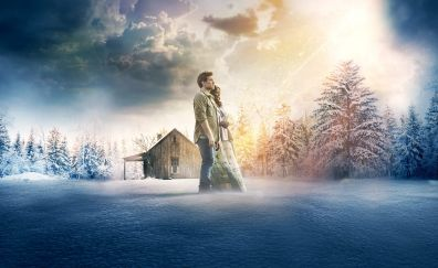 The shack, movie, 2017, poster