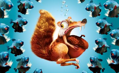 Ice Age: The Meltdown, 2006 movie