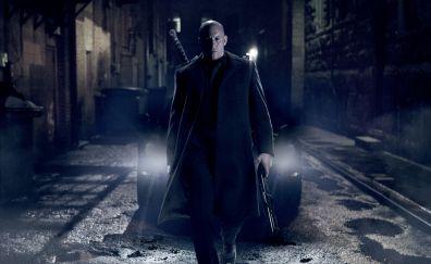 Vin Diesel, The Last Witch Hunter 2015 movie