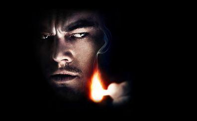 Shutter Island movie, Leonardo DiCaprio