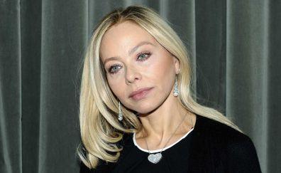 Ornella Muti, Blonde, celebrity