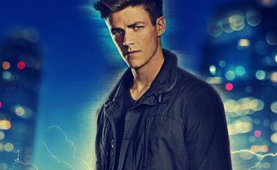 Barry allen, the flash tv series