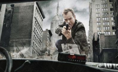 Kiefer Sutherland, 24 tv series