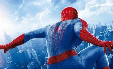 The Amazing Spider-Man 2, 2014 movie