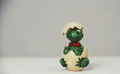 Turtle toy