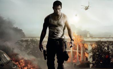 White house down, Channing Tatum, movie actor