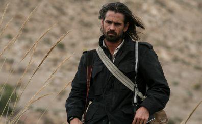 Triage, 2009 movie, Colin Farrell, actor