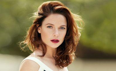 Celebrity Rebecca Ferguson