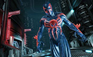 Spider-Man: Edge of Time Video game, superhero