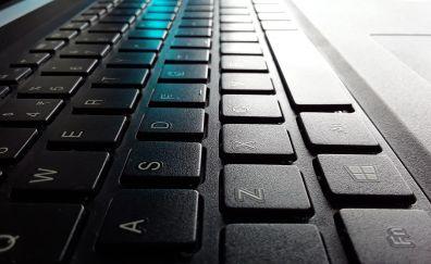 Keyboard, keypads, laptop, keys