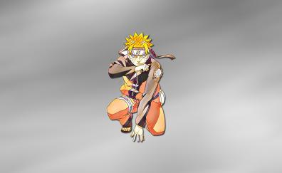Naruto Uzumaki, anime