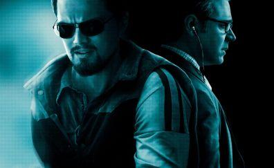 Leonardo DiCaprio, Body of lies movie, poster