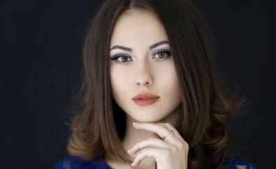 Catherine Timokhina, beautiful model