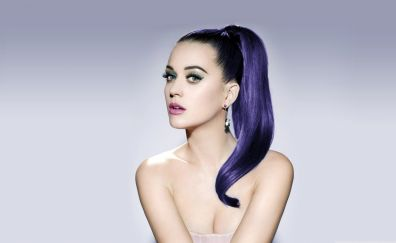 Hot Singer Katy Perry