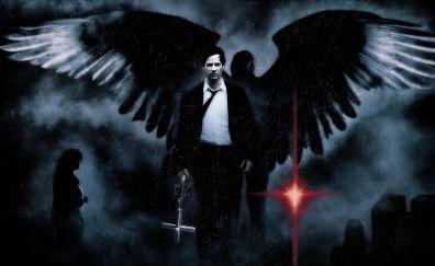 Constantine movie