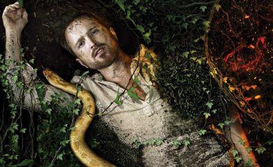 The Path TV show, python, actor