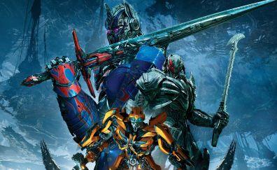 Bumblebee, Megatron, Optimus prime, cyborgs