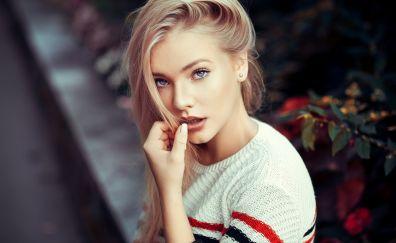 Anna Maradan model