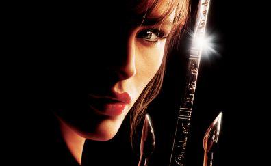 Jennifer Garner, Elektra, 2005 movie