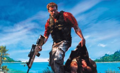 Far Cry Instincts Video game, 2005 game